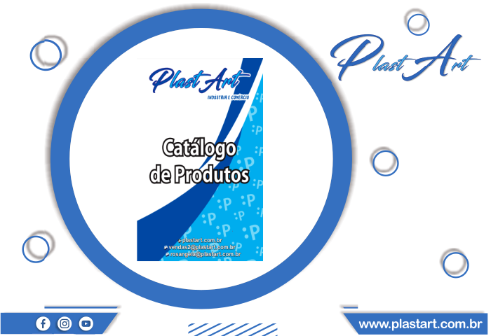 catalogo plast art